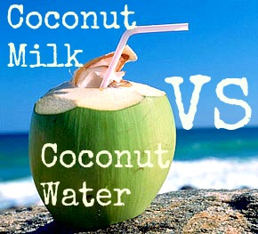 coconut-watermilk