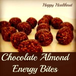 chocolatealmondenergybites