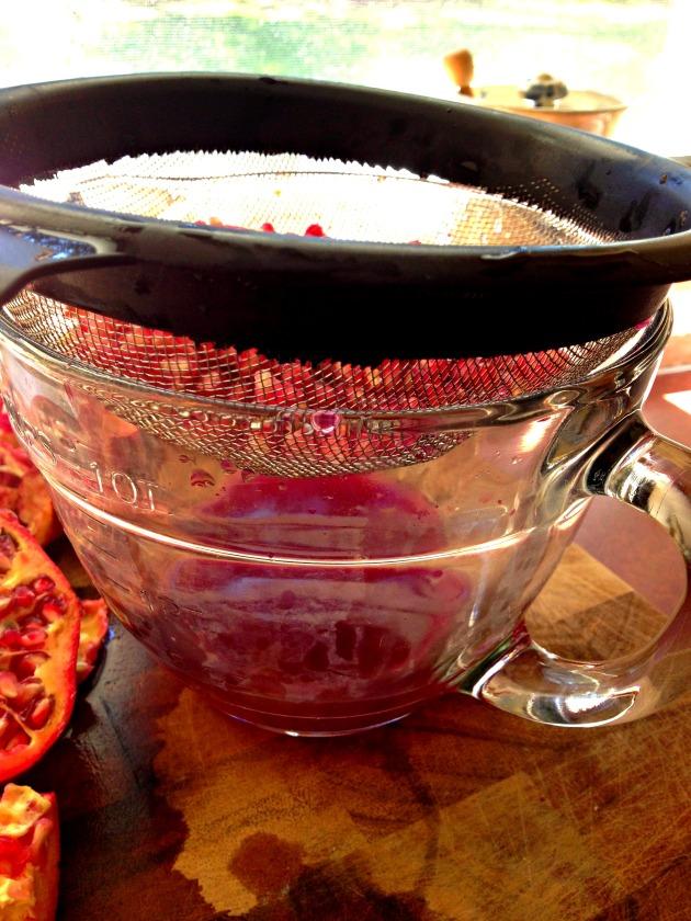 pomagranatesetup